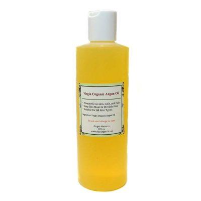 Argan Oil 8oz