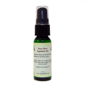 Squalane Oil 1oz
