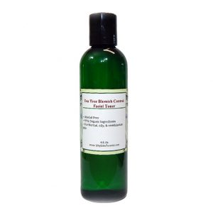 Tea Tree & Aloe Blemish Control Face Toner 4oz