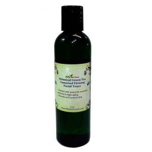 Botanical Green Tea Tamarind Firming Facial Toner 4oz