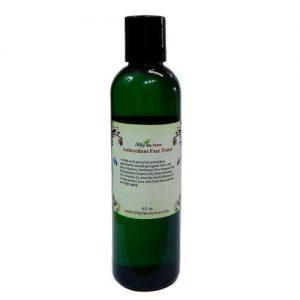 Antioxidant Aloe Vera Face Toner 4oz